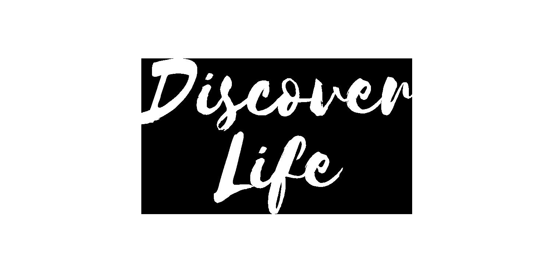 Discover LIFE header